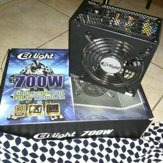 Power supply enlight 700 watt