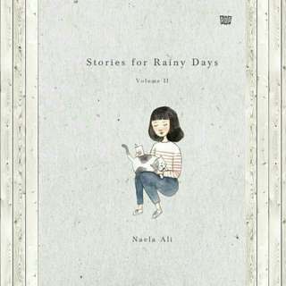 ebook ~ Stories for rainy days