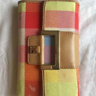 Authentic Liz Claiborne Wallet