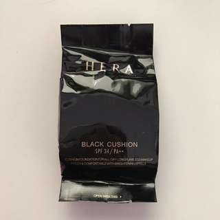 HERA Black Cushion Refill