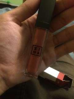 3ina lip gloss