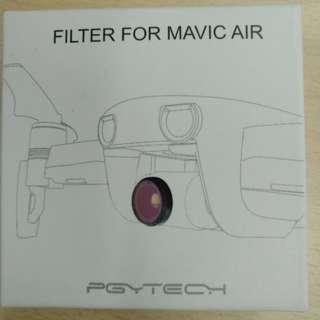Mavic air CPL filter