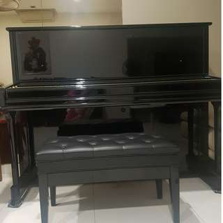 Made in Japan Piano for sale