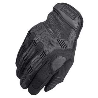 Black Tactical Motorbike Bicycle Gym Rider Sports Glove Gloves M L XL