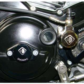 DUCABIKE TIMING INSPECTION COVER FOR DUCATI