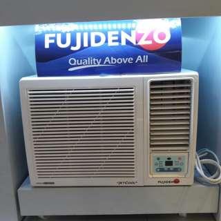 Fujidenzo aircon inverter