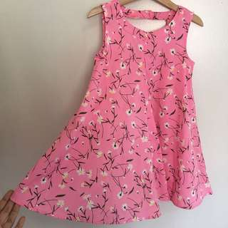 Old navy toddler sun dress