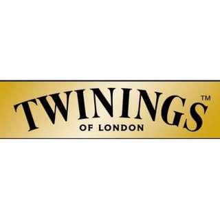 Twining Tea Bag 英國茶包首選 (多款味道任君選擇)