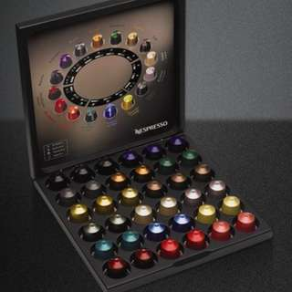 Official Nespresso Capsule Holder