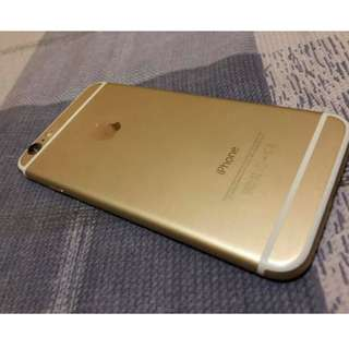 IPHONE 6 GPP  ( rush for sale ) GOOD CONDITION