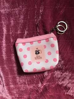 Coin Purse (Polka dots)