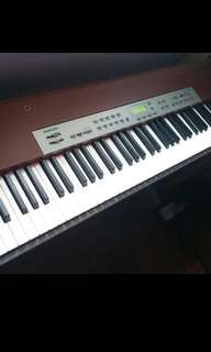 88 Electric Keys Piano