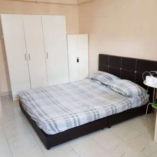 Jurong West 4 room spacious HDB!