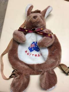 Kangaroo Backpack