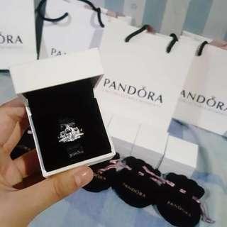 Pandora inspired