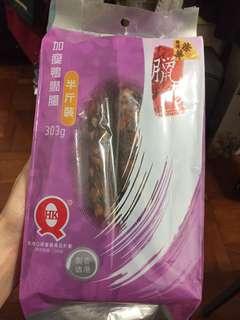 榮華 加瘦鴨膶腸 1斤裝