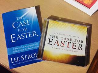 *Repriced* Lee Strobel Bundle