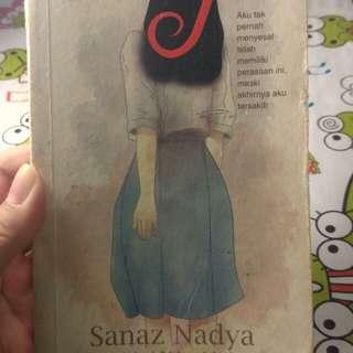 Freya, Sanaz Nadya