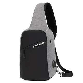 Waterproof Anti-theft Bag
