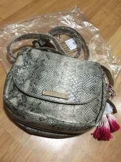 Authentic ESPRIT mini sling bag