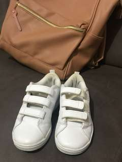 Adidas White Sneakers for KIDS