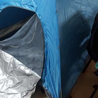 Portable Foldable Camping Tentage.