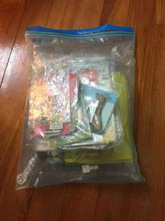 Random art Grabbag supply