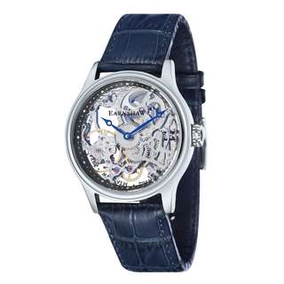 Earnshaw 機械錶 手錶 男朋友禮物 情人節禮物 送禮自用