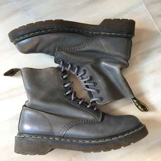 Dr Martens Pascal Boot - Grey