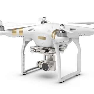 大彊空拍機P3P  4K相機