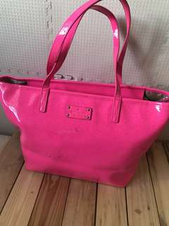 Preloved Kate Spade Bag