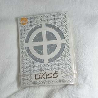 UKISS Only One album