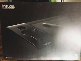 Wacom Intuos4 Small PTK440 Pro Tablet | Used & Tested