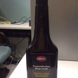 QMI變速箱油精