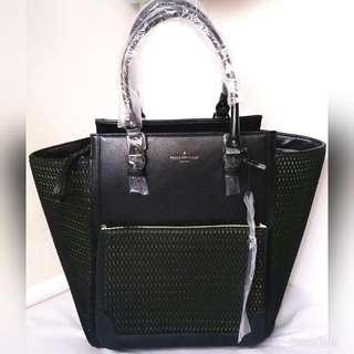 🆕 Large Paul's Boutique London Tote Bag Shoulder Bag Shopper 特大 英國 品牌 手提袋 購物袋 側孭袋 上膊袋