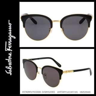 Salvatore Ferragemo SF175S sunglasses