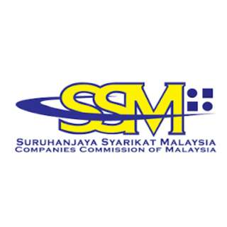 Renew your SSM online for 1 Year with SENANGSSM