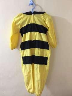 Bee custome