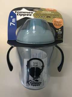 Tommee Tippee Trainer Sippee Cup