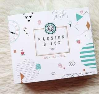 Passion Detox