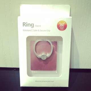 包郵📞全新Ring手機指環扣