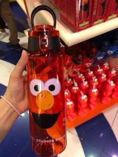 Elmo cookie monster bottles / tumbler