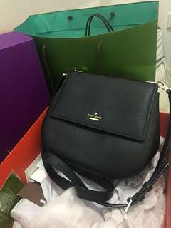 Rush!!!! Kate spade crossbody bag
