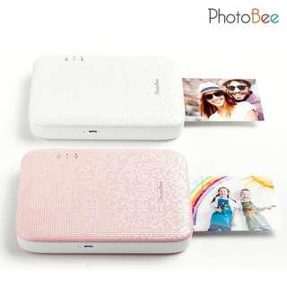 PhotoBee 手機便攜相片打印機