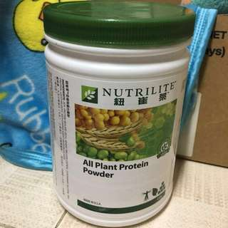 紐崔萊 全植物蛋白粉