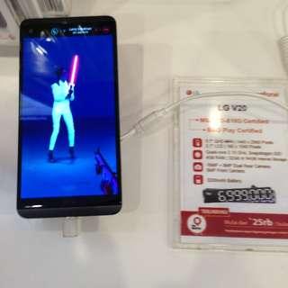 Cicilan Tanpa Kartu Kredit Hp LG V20