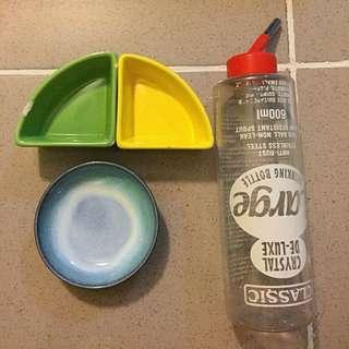 Pet supplies (guinea pig or hamsters etc)