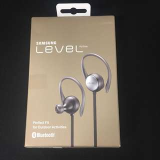 Samsung Level Active 黑色