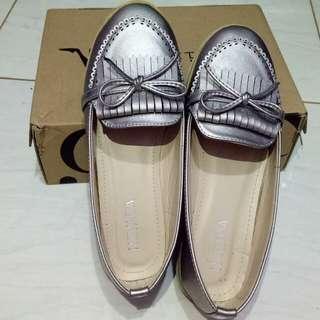 Nevada Flatshoes size 39