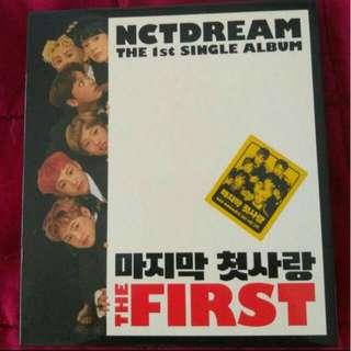 Album NCT